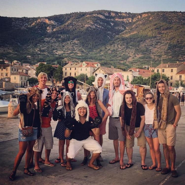 friendship, traveling, travel, friendshipday, croatia, international
