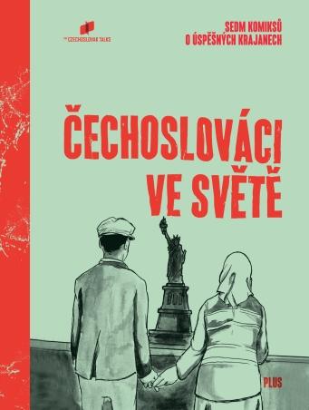 Čechoslováci ve světě_V